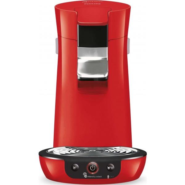 Philips Senseo Viva Café HD6563/80 Monza Red
