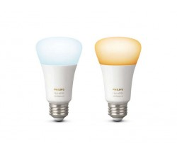 Hue Wit ambiance Dualpack E27 Philips