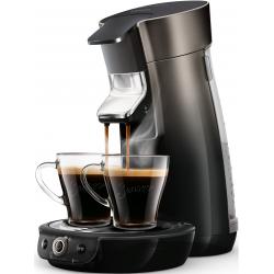 HD6566/50 Senseo Viva Cafe Duo Select Zwart en Beluga Philips