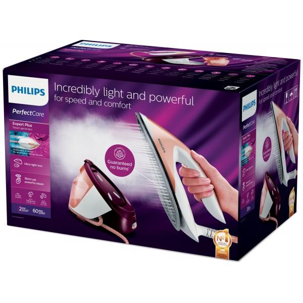 Philips GC8960/40 PerfectCare Expert Plus