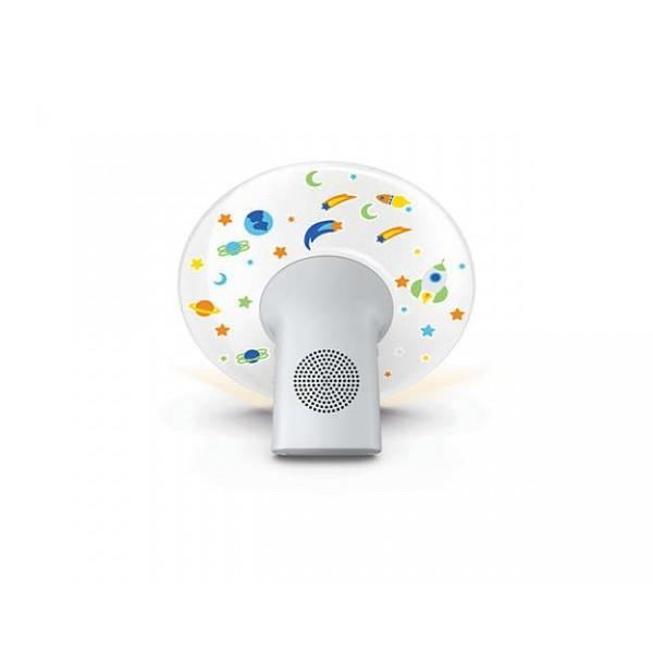 HF3503/01 Wake-up Light voor kinderen Philips