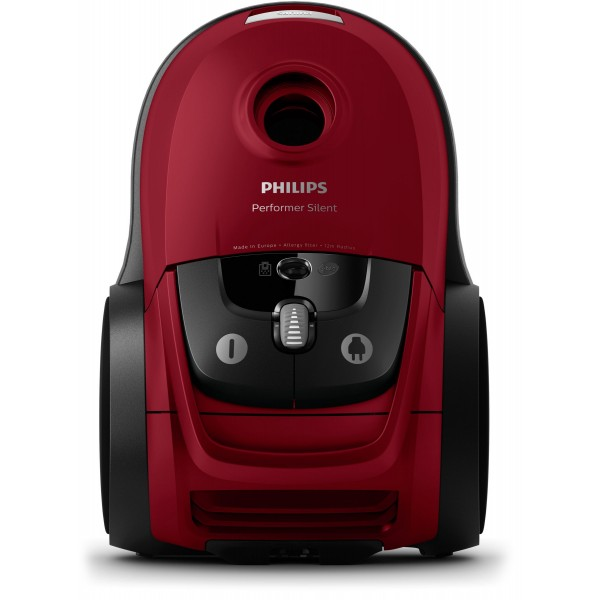 FC8781/09 Performer Silent Philips