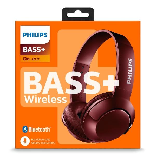 Bass+ SHB3075RD/00 Rood