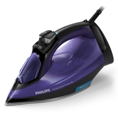 Fer vapeur, 2 500 W, débit de vapeur continu 45 g/min Philips