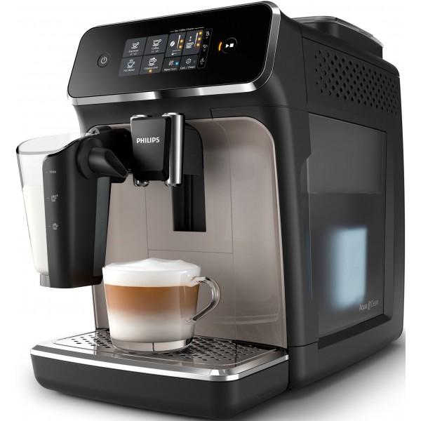 Series 2200 Volautomatische Espresso EP2235/40 Philips