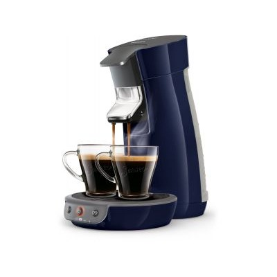 Senseo Viva Café HD6561/70 Donkerblauw Philips