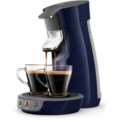 Senseo Viva Café HD6561/70 Donkerblauw