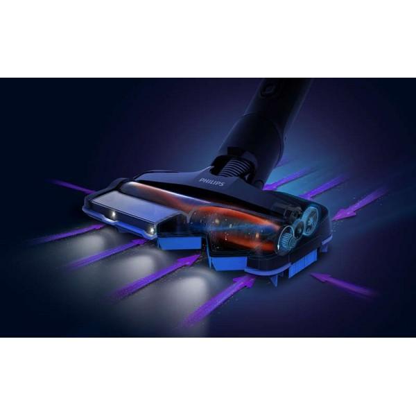 Philips Steelstofzuiger SpeedPro Max XC7043/01