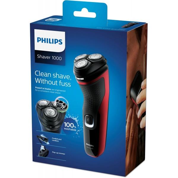 Philips Scheerapparaat S1333/41