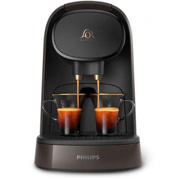 Philips Koffiemachine L'Or Barista LM8012/71 Grijs