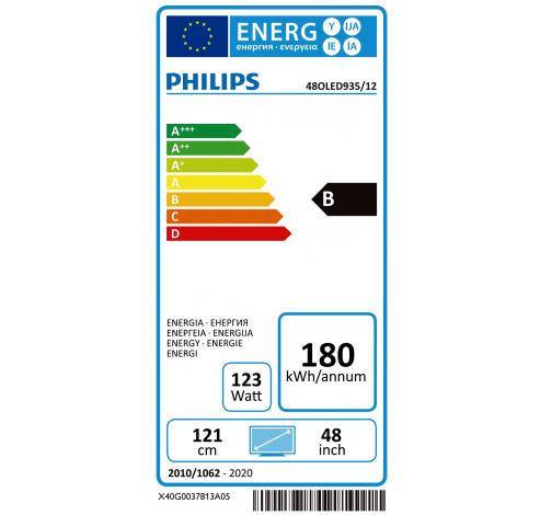48OLED935/12  Philips