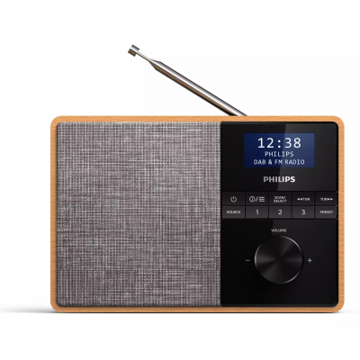 TAR5505/10 Philips