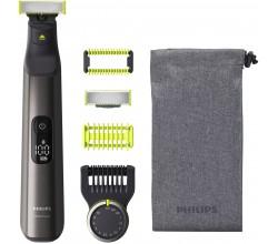 OneBlade Pro Gezicht en lichaam QP6550/15 Philips