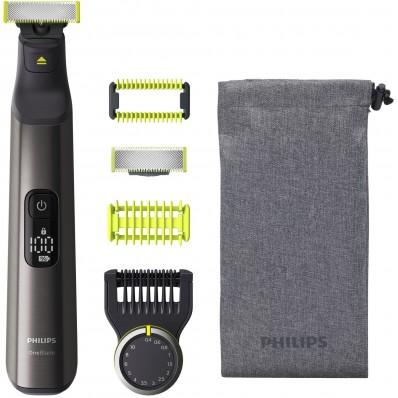 OneBlade Pro Gezicht en lichaam QP6550/15