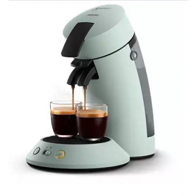 SENSEO® Original Plus Koffiepadmachine Pale Mint  Philips