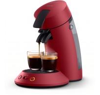 SENSEO® Original Plus Koffiepadmachine Deep Red