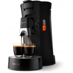Intensity Plus koffiepadmachine met geheugenfunctie  Philips