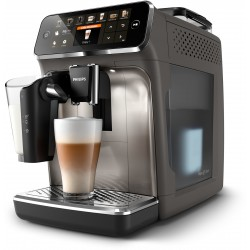 Volautomatische espressomachines voor 12 dranken  Philips