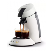 SENSEO® Original Plus Koffiepadmachine Star White