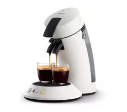 SENSEO® Original Plus Koffiepadmachine Star White Philips
