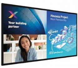 Signage Solutions C-Line-display 86BDL6051C/00 Philips