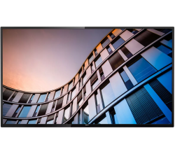 Professionele TV 50BFL2114/12 Philips