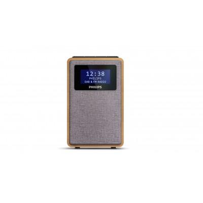 Klokradio TAR5005/10  Philips