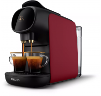 LM9012/50 L'or Barista Deep Red