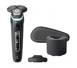 Shaver series 9000 Elektrisch scheerapparaat voor nat en droog S9986/55 Philips