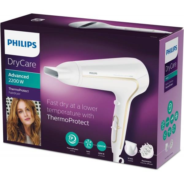 Philips Haardroger HP8232/00