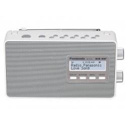 RF-D10 Wit Panasonic