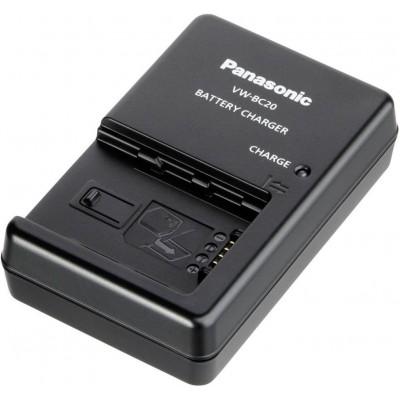 VW-BC20E-K Charger Panasonic
