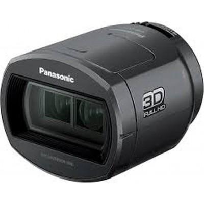 VW-CLT2E-H 3D Conversion Lens Black Panasonic
