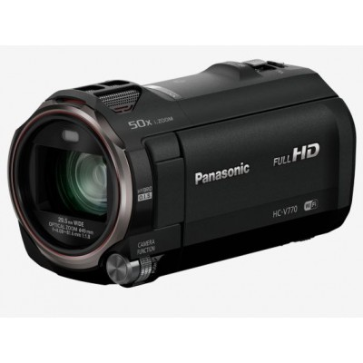 HC-V770 Panasonic