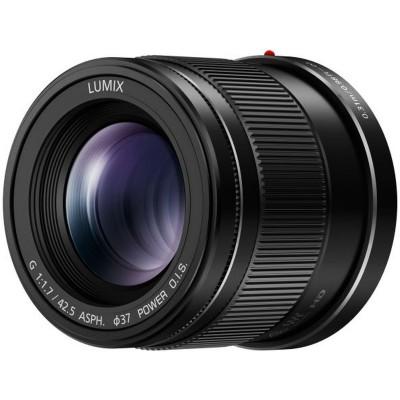H-HS043E-K 42,5mm/f1.7 Black Panasonic