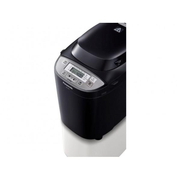 SD-2511 Zwart Panasonic