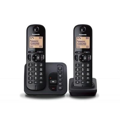 KX-TGC222 Zwart Panasonic