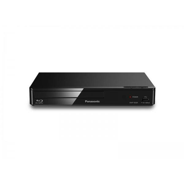 DMP-BD84 Panasonic