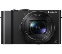 DMC-LX15 Zwart Panasonic