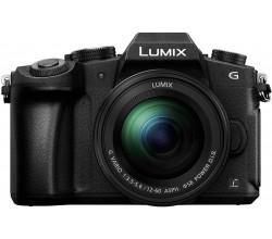 DMC-G80M Body + H-FS12060E lens Panasonic