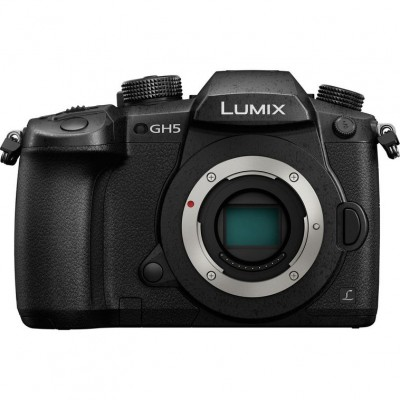 DC-GH5 Body Panasonic