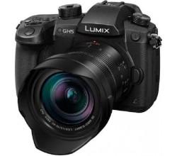 DC-GH5L Body + H-ES12060 lens Panasonic