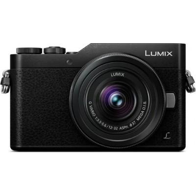 Lumix DC-GX800 Noir + 12-32mm Panasonic