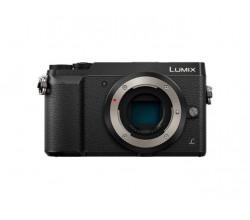 DMC-GX80N Body Zwart + H-FS1442AEKA lens Panasonic