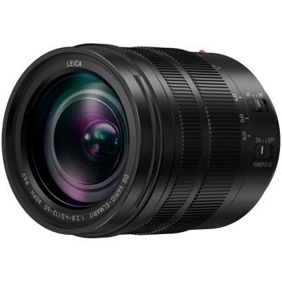 H-ES12060E Leica 12-60mm/f2.8-4 Panasonic
