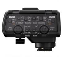 DMW-XLR1E Microphone Adapter for GH5