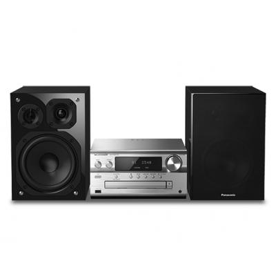 SC-PMX152 Zilver Panasonic