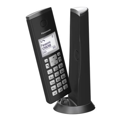 KX-TGK210 Noir Panasonic