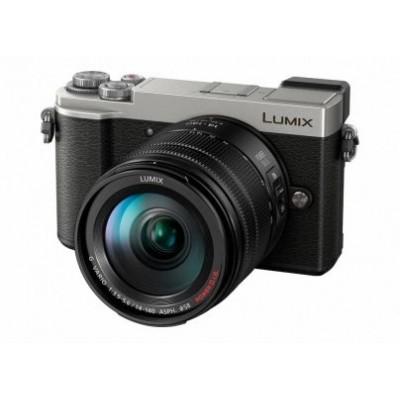 DC-GX9H Zilver Panasonic
