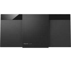 SC-HC302 Zwart Panasonic